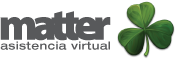 matter asistencia virtual